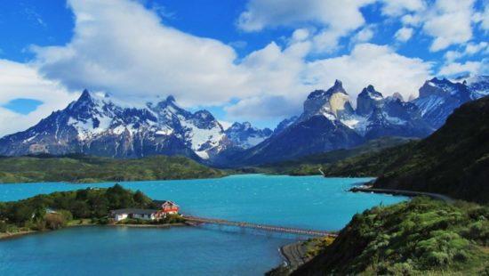 Torres del Paine paisajes, parque, flora, fauna (8)