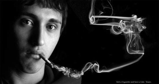 día sin Tabaco carteles (12)