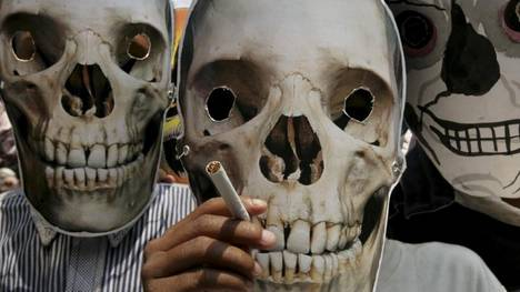 día sin Tabaco carteles (6)