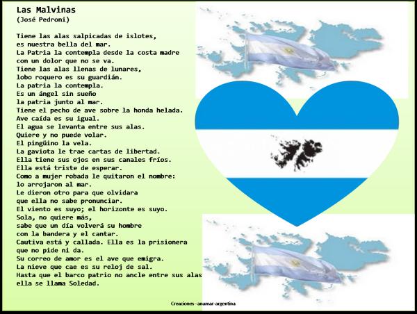 Veterano y de los Caídos en Malvinas frases y mensajes para compartir