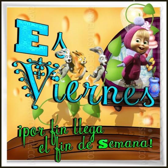 Feliz Viernes Y Fin De Semana Rincón Gitano Y Bohemio