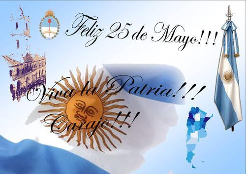 25 de Mayo  (2)