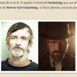 """Imágenes y frases de """"Breaking Bad"""" la mejor serie de la Historia"""