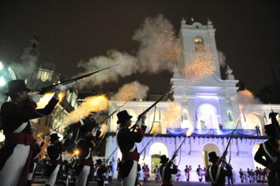 Cabildo revolucion de Mayo 1810  (7)