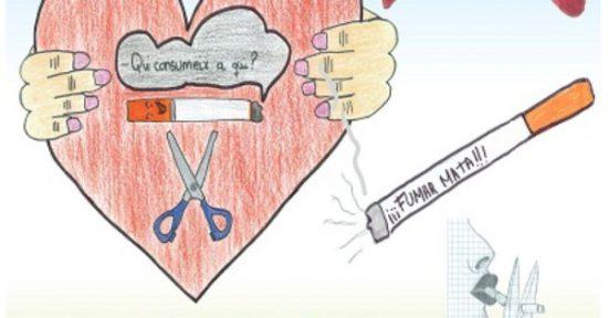 Día Mundial sin Tabaco información (9)