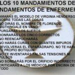 Imágenes de Felíz Día de la Enfermera con frases y mensajes para el 12 de Mayo