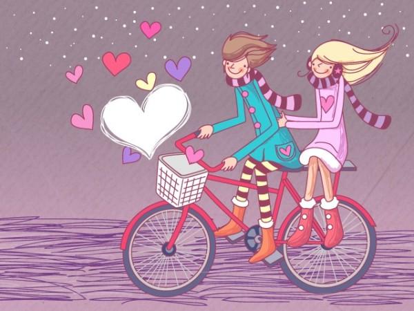 a luna en bicicleta descargar whatsapp