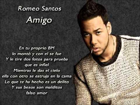 Frases de Romeo Santos (6)