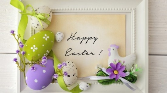 Happy Easter - Felices Pascuas  (3)