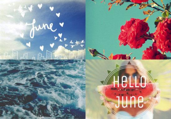 Hola mes de Junio (1)