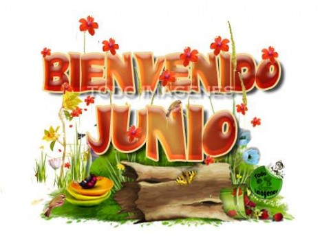 Hola mes de Junio (7)