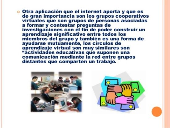 Información sobre  internet  (3)