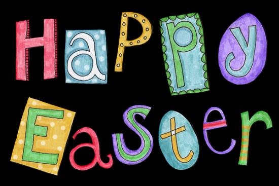 Tarjetas Happy Easter (1)