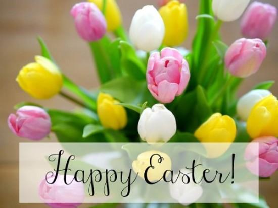 Tarjetas Happy Easter (2)