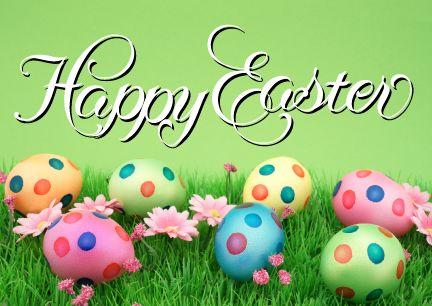 Tarjetas Happy Easter (3)