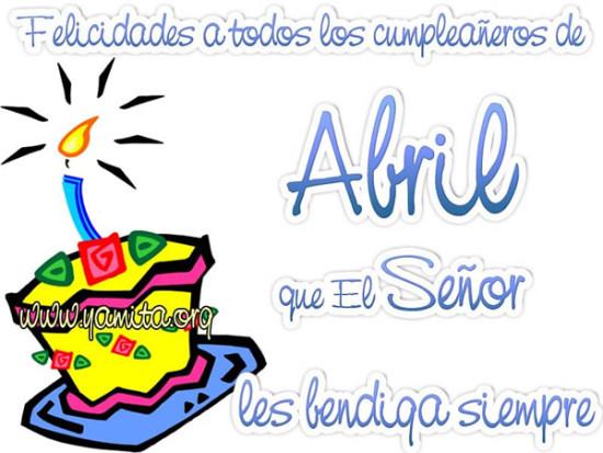 adios marzo - Bienvenido Abril - Hola abril (2)