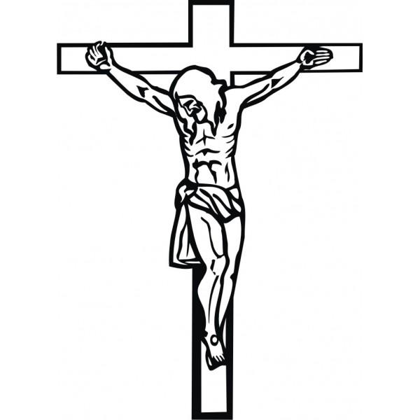 Imgenes de Jesus en la cruz y Dibujos de Cristo crucificado para