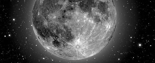 Impresionantes im genes de la luna y la naturaleza for Fases de la luna hoy