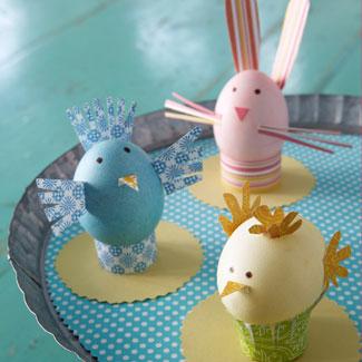 huevos de pascua divertidos (17)