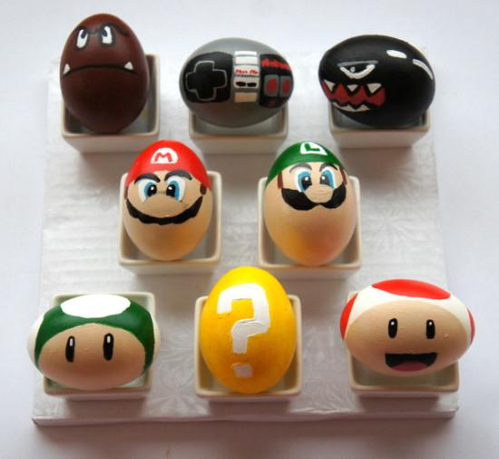 huevos de pascua divertidos (18)