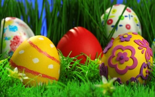 huevos de pascua divertidos  (2)