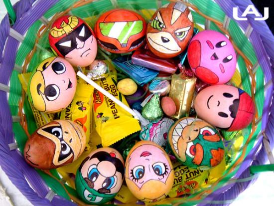 huevos de pascua divertidos (22)