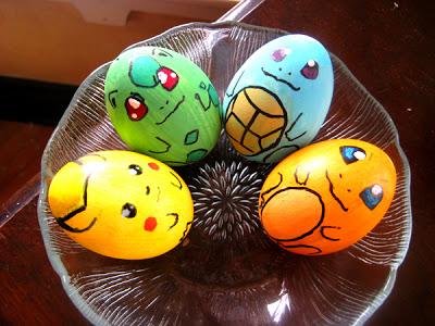 huevos de pascua divertidos (23)