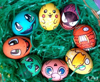 huevos de pascua divertidos (24)