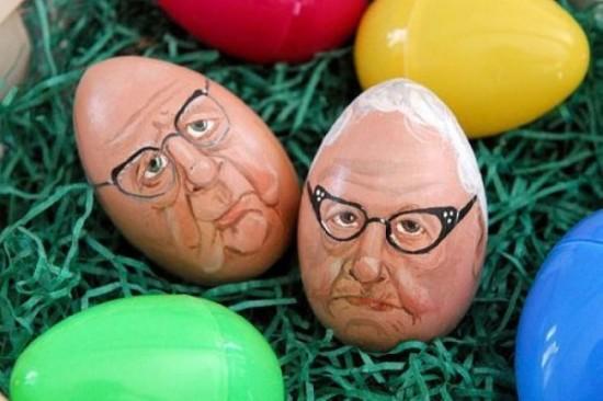 huevos de pascua divertidos (26)