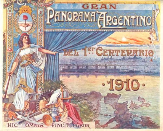 revolución de Mayo 1810 argentina  (3)
