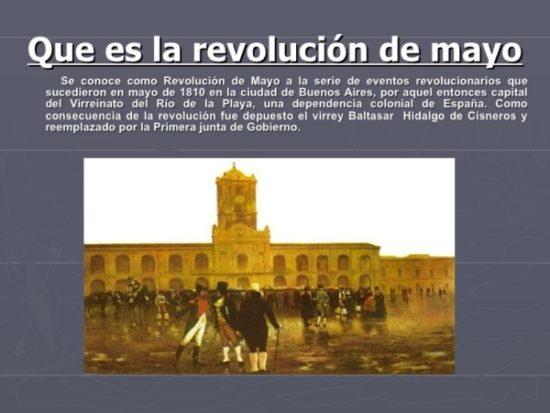 revolución de Mayo 1810 argentina  (4)