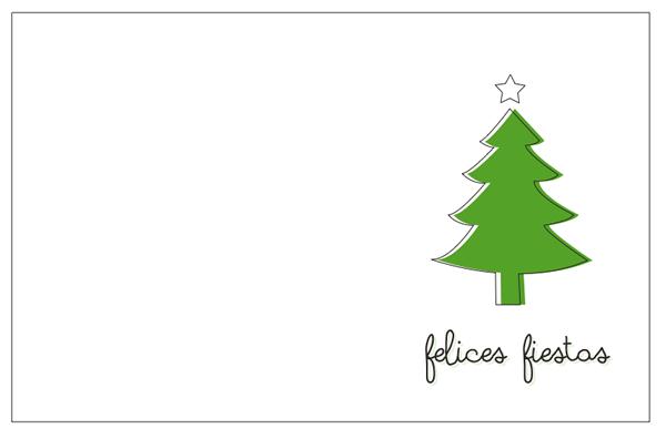 felices fiestas tarjetas para descargar imprimir enviar por correo electrnico o correo postal facebook o whatsapp