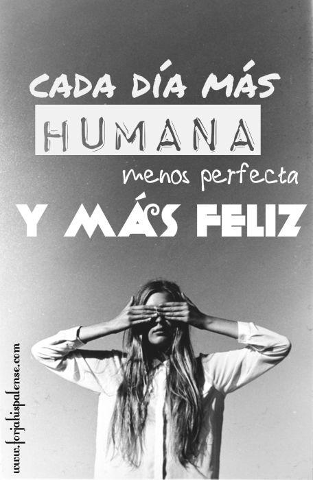 PUNTXET Cada d_a m_s humana, menos perfecta y m_s feliz