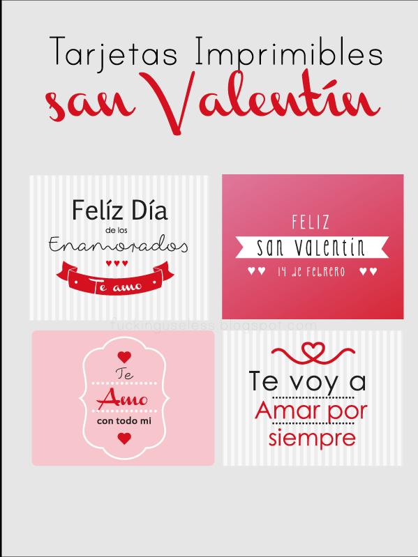 Imgenes Con Frases Para San Valentn Con Mensajes De Amor