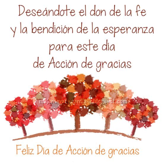 Tarjetas de Feliz dia de Acción de Gracias (1)