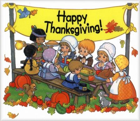 Tarjetas de Feliz dia de Acción de Gracias (4)
