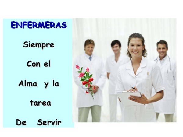 21 noviembre dia enfermera argentina: