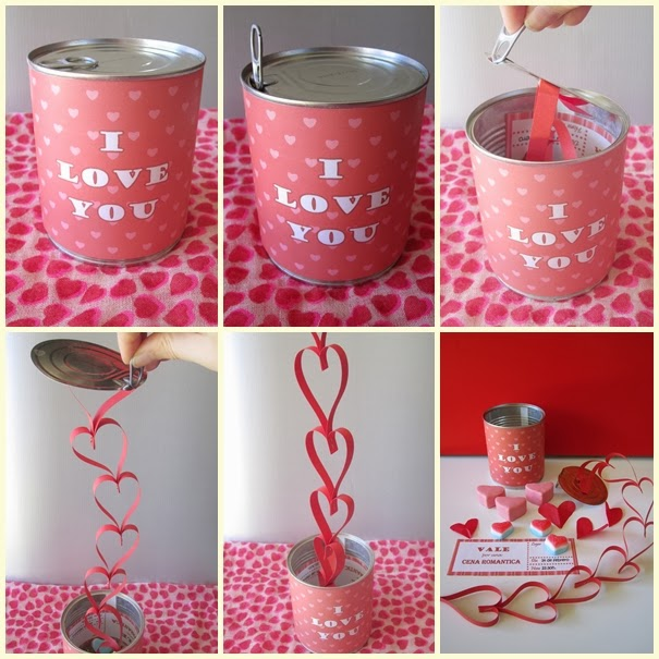 Ideas originales para san valentin good para regalar con - Ideas originales san valentin ...