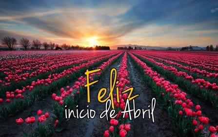 Bienvenido Abril (2)