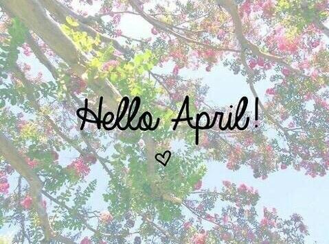 Bienvenido Abril (3)