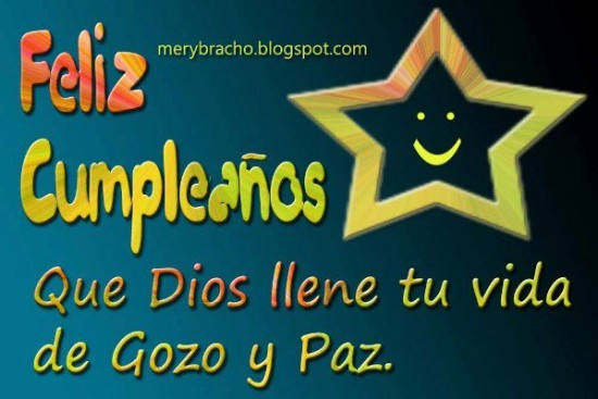 Feliz Cumple - Happy BirthDay (10)