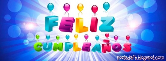 Feliz Cumple - Happy BirthDay (6)