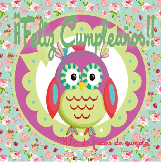 Feliz Cumpleaños postales (6)