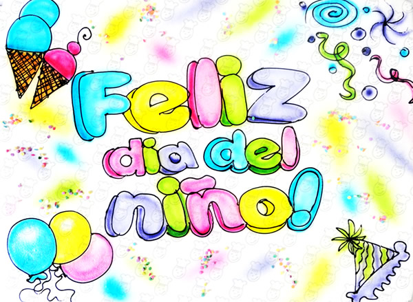 Image Result For Feliz Dia Del Nino