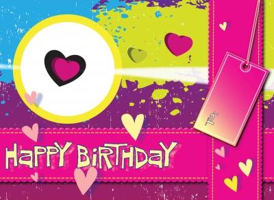 Mensajes Feliz cumpleaños imagenes (2)