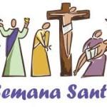 Imágenes Cristianas con frases de Reflexión para compartir en Semana Santa