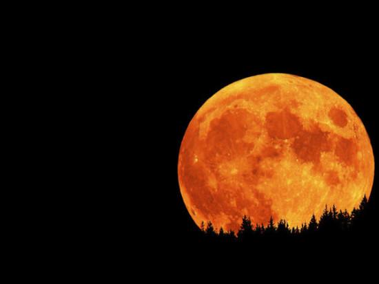 eclipse lunar imagenes  (3)