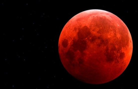 eclipse lunar imagenes  (6)