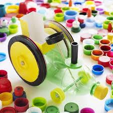 imagenes de Juguetes reciclados (1)