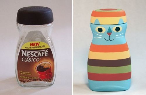 imagenes de juguetes reciclados with cosas para reciclar en casa